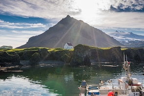 Snæfellsnes Peninsula Full Day Tour