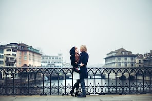 Private Session with a Local Photographer in Zurich