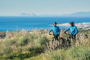 Visita Explorer en bicicleta eléctrica de montaña desde Marbella hasta Sier...