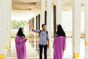 Private Tour Highlights & Hidden Gems of Kuala Lumpur