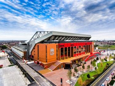Liverpool Football Club stadium