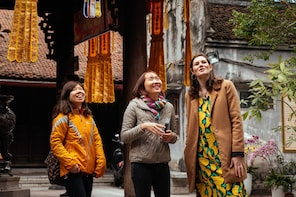 Experience Hanoi like a Local on a Private Tour