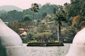 Private Full Day Kandy Highlights & Hidden Gems