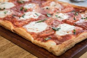 Taste of Philly's Italian Market Food Tour