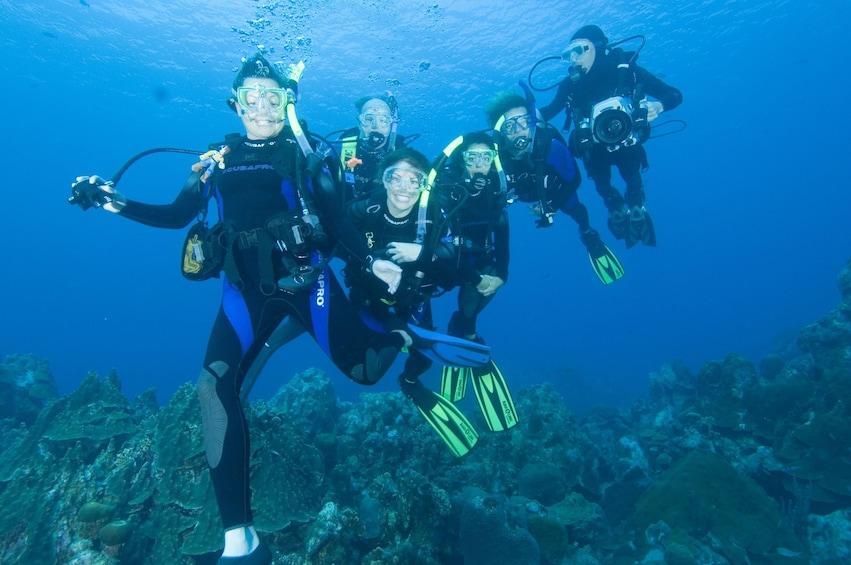 Show item 1 of 4. Phuket Discover Scuba Diving to Beautiful Racha Yai Island