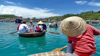 Cai River Trip in the Countryside Nha Trang Full Day Tour