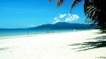 Nha Trang Monkey Island and Doc Let Beach Full-day Tour