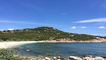 Monkey Island and Nha Phu Bay Full Day Tour