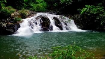 Nha Trang People & Waterfalls Full Day Tour