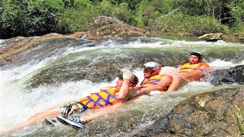 Full Day Dalat Canyoning Tour