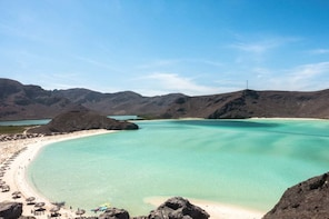 Bahía Santa Cruz Private Tour