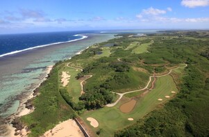 Natadola Golf Championship - 9 Hole Golf