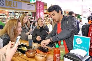Multicultural Markets of Melbourne's Neighbourhoods Tour