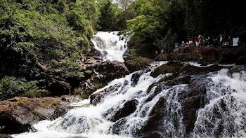 Dalat Waterfalls Photography Tour