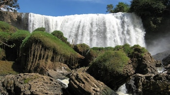 Full Day Dalat Pongour Waterfalls Tour