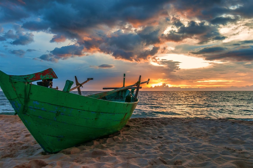 Discover Phu Quoc National Park and Cua Can River Full-Day