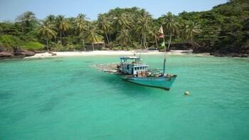 The Phu Quoc Adventure Boat Trip