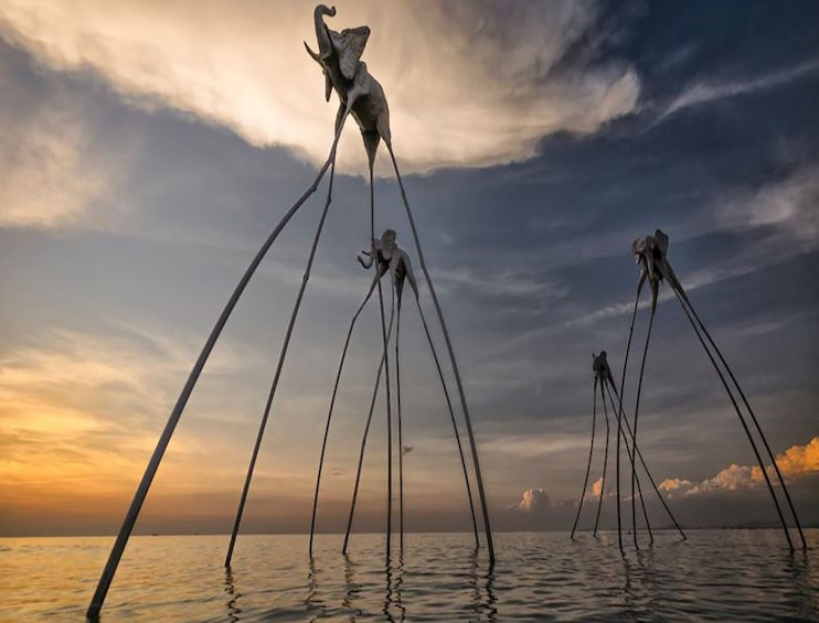 Full Day Phu Quoc Rivers, Islands, & Beaches
