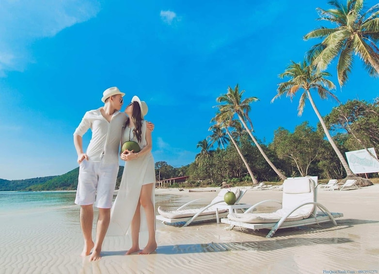 Phu Quoc (North) Snorkeling and Fishing Tour