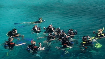 Phu Quoc (North) Snorkelling and Fishing Tour