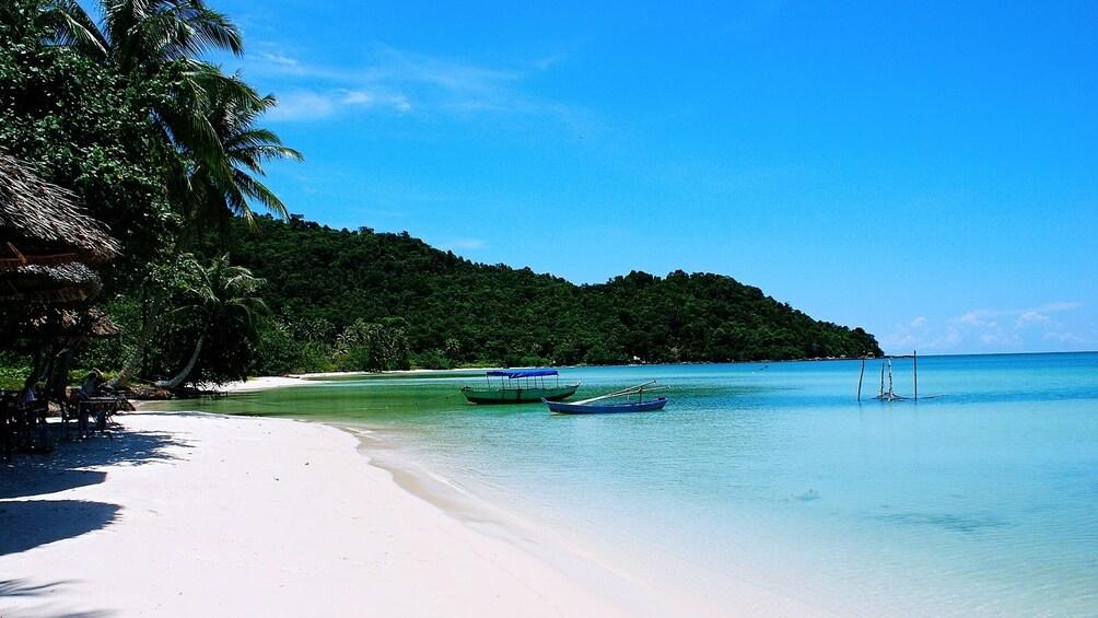 Show item 2 of 10. Sao Beach (Phu Quoc Island)