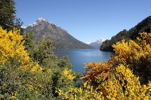 Half-Day Bariloche Sightseeing Tour