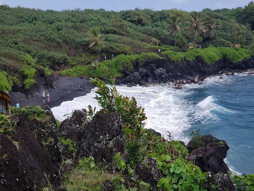 Hana Coastline Experience