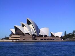 Sydney Harbour & Bondi Beach Morning City Tour