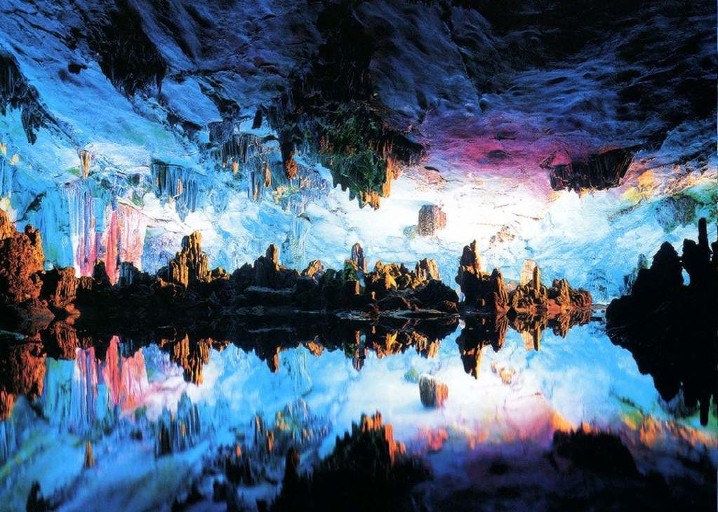 Best Guilin Downtown Tour in your own way