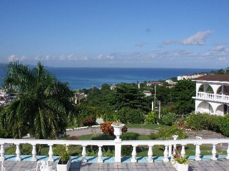 Show item 4 of 4. Day views of Montego Bay