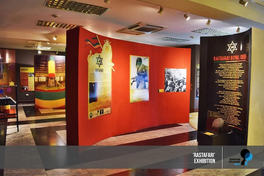Show item 2 of 4. National Museum West - Montego Bay Cultural Centre