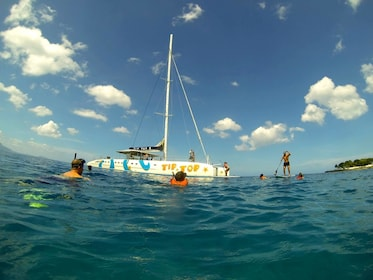 2 nd Snorkeling stop after lunch.jpg