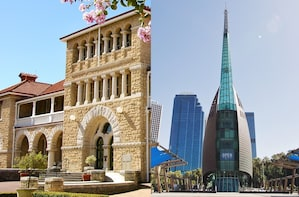 Perth Mint and Bell Tower Experience