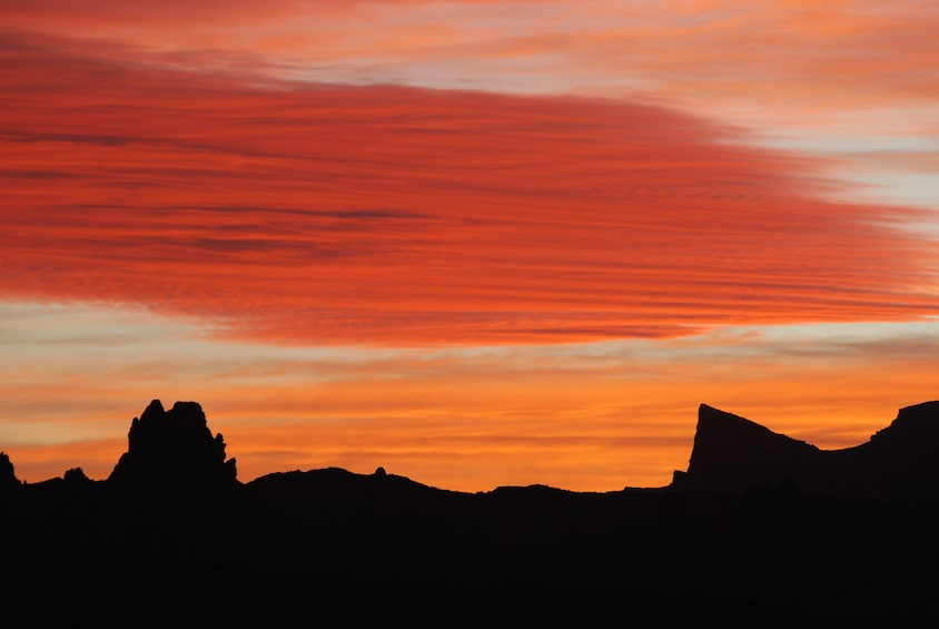 Show item 4 of 10. Teide by Night - Romantic Sunset & Stargazing Experience