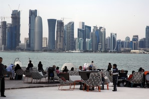 Doha Express City Tour