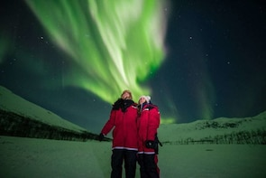Northern Lights Tour from Tromso in a small group