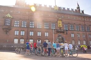 Fietstour Copenhagen Hightlights