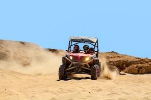 Ultimate UTVs Adventure of Baja