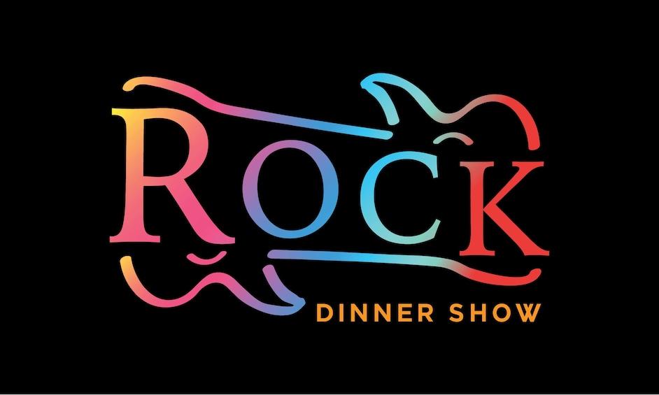 Show item 4 of 10. ROCK Dinner Show