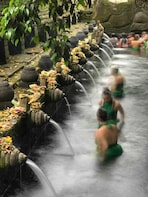 Full Day Bali Island Tour Including 2 hours Spa Treatment