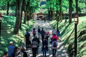 Oslo City Walk (Small Group Tour)