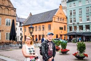 Oslo City Walk