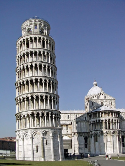 Show item 1 of 5. Leaning Tower of Pisa in Italy