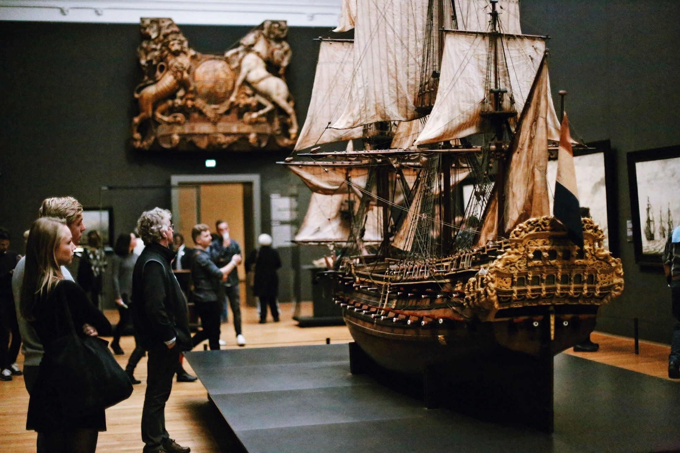Rijksmuseum + Rembrandt House - Skip-the-Line PRIVATE Tour