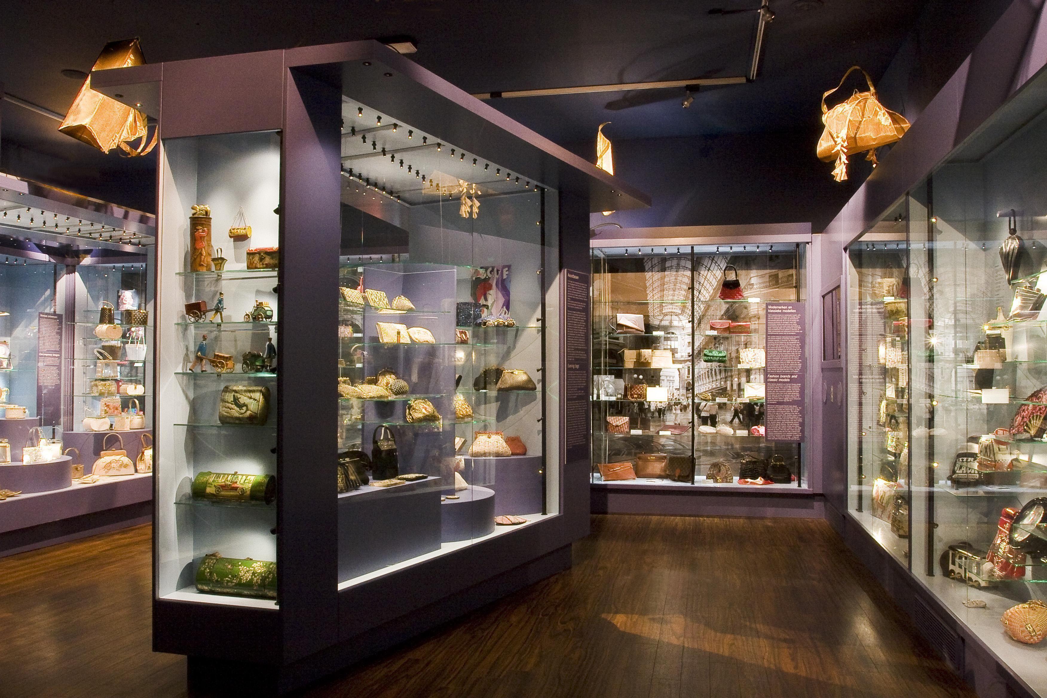 Biglietti per il Museo delle Borse e Borsette di Amsterdam
