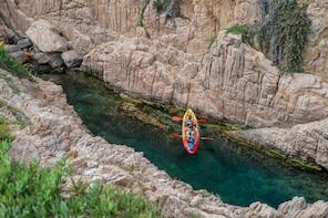 Kayaking & Snorkelling Day