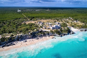 Tulum Half-Day Guided Tour