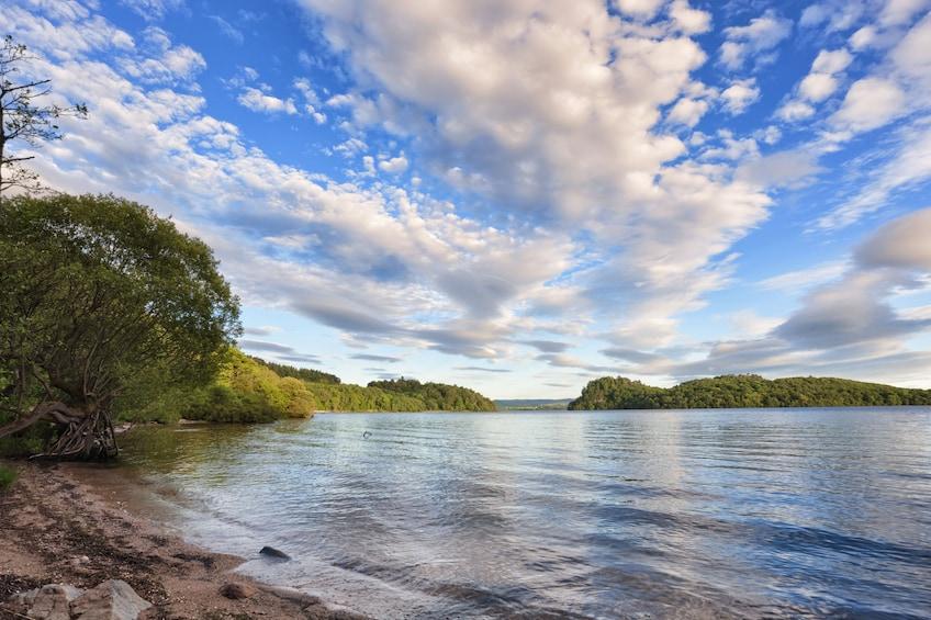 Loch Lomond in Ireland