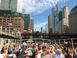 Land & River Tour Featuring HISTORIC CHICAGO - South Side