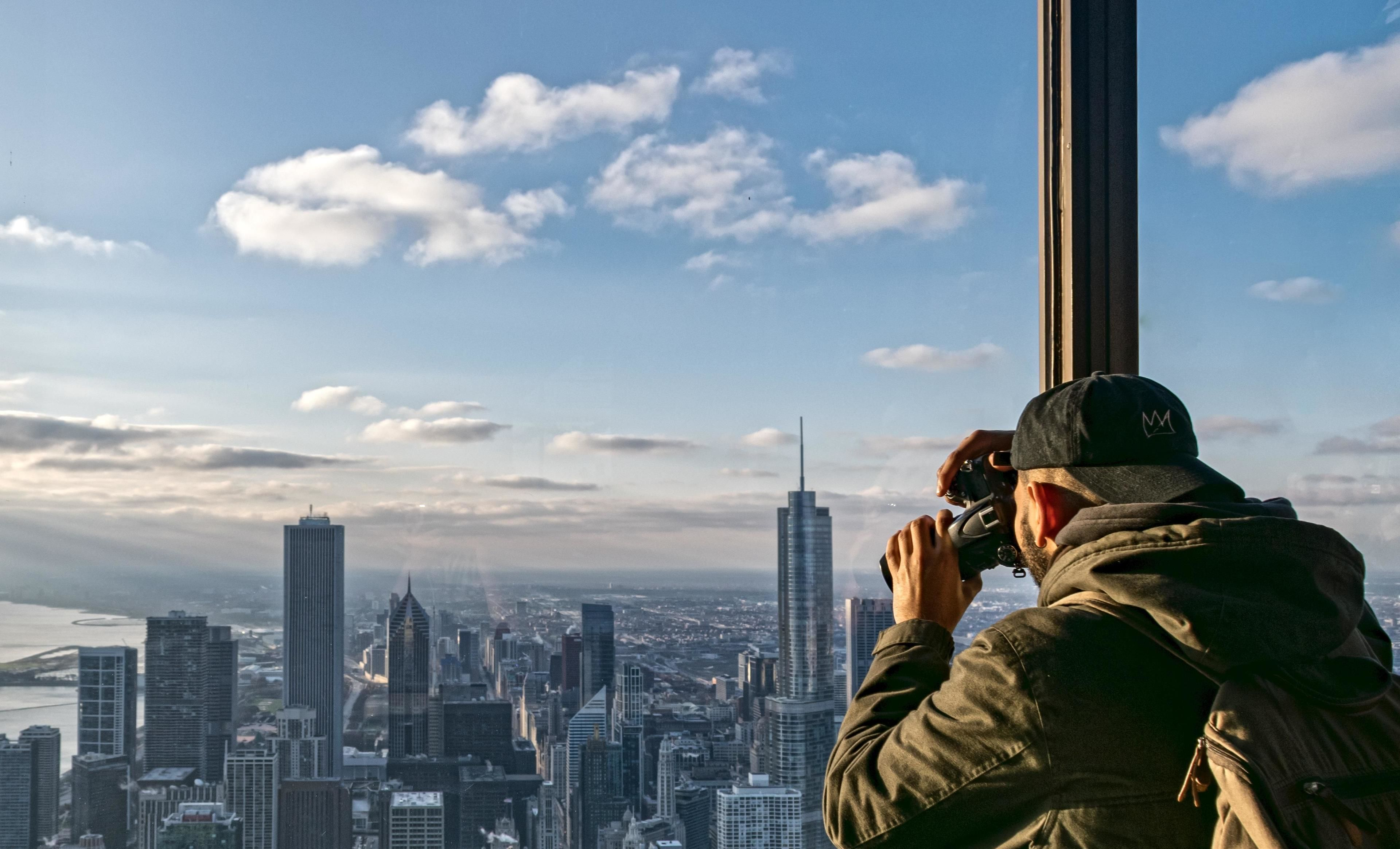 HISTORIC CHICAGO - South Side Tour & 360 CHICAGO Observatory